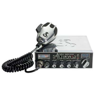 Chrome Special Edition Classic Professional CB Radio