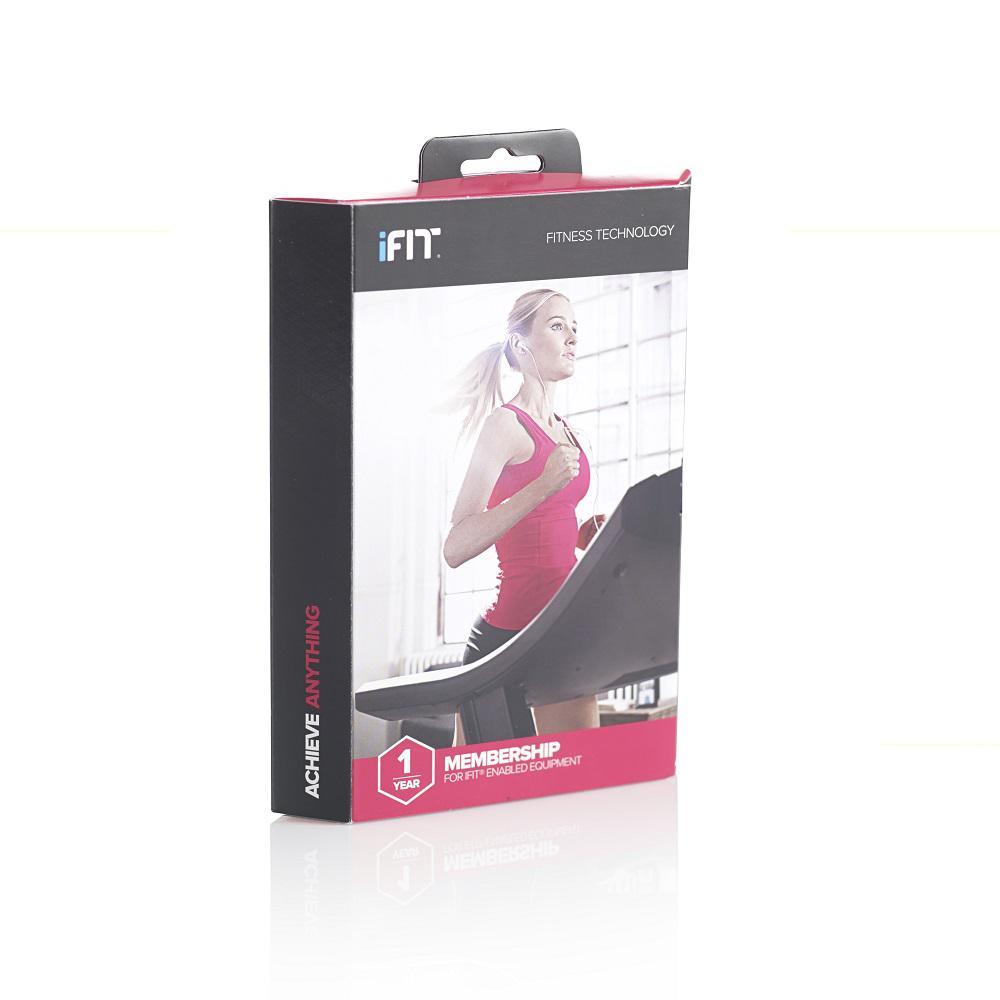 iFit 1 Year Premium Membership