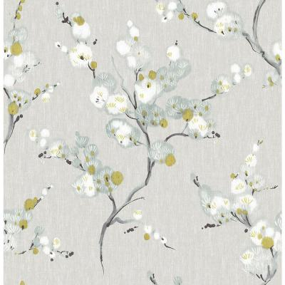 30.75 sq. ft. Mirei Peel and Stick Wallpaper
