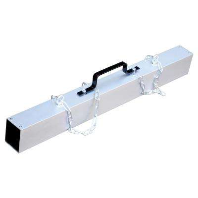 36 in. Hanging Magnetic Sweeper
