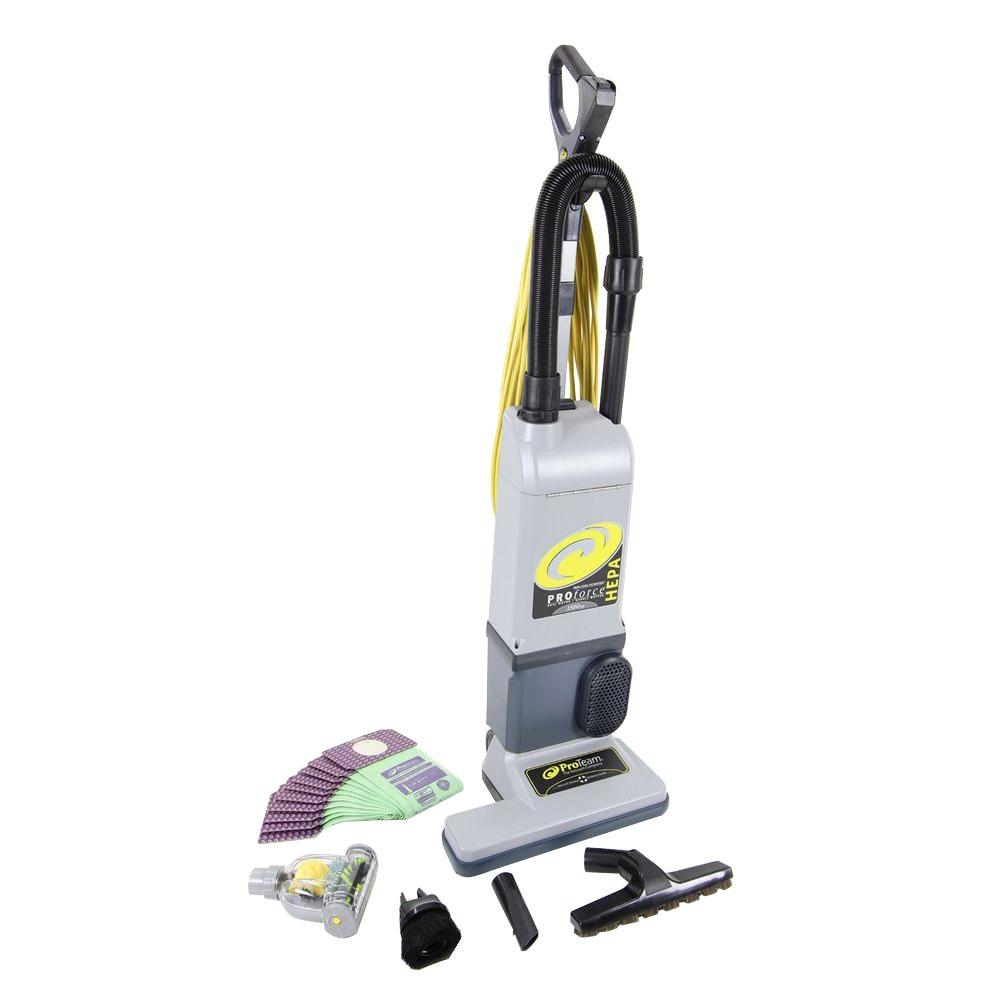 ProTeam Proforce 15XP Dual Motor Multi Surface Vacuum Cleaner
