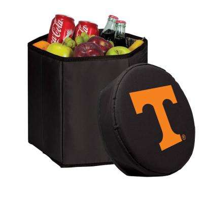 12 Qt. Tennessee Volunteers Black Bongo Cooler