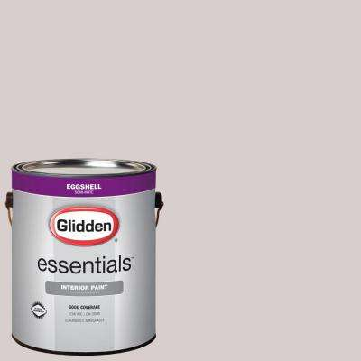 1 gal. #HDGR36U Executive Taupe Eggshell Interior Paint