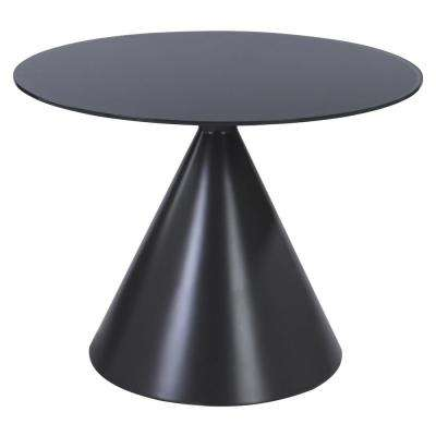 Nushin Grey Dining Table