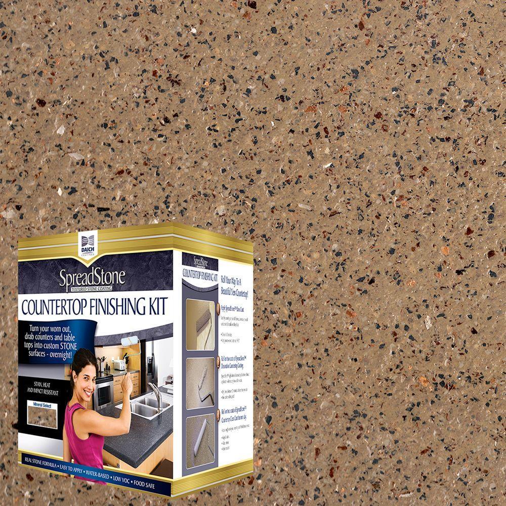 Daich Spreadstone Mineral Select 1 Qt