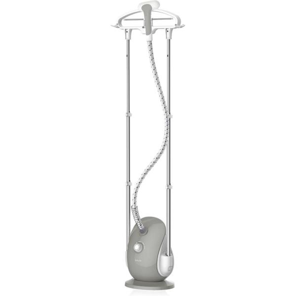 SALAV Professional Dual-Bar Garment Steamer GS68-BJ GRAY