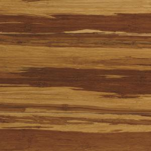 home decorators collection strand woven natural tigerstripe 1 2 in