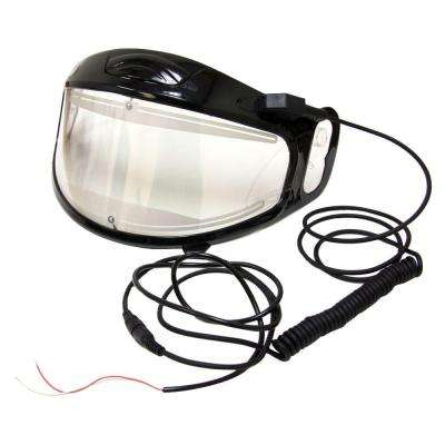 Electric Dual Lens Shield