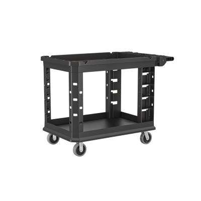 Standard Duty 26.5 in. Utility Cart