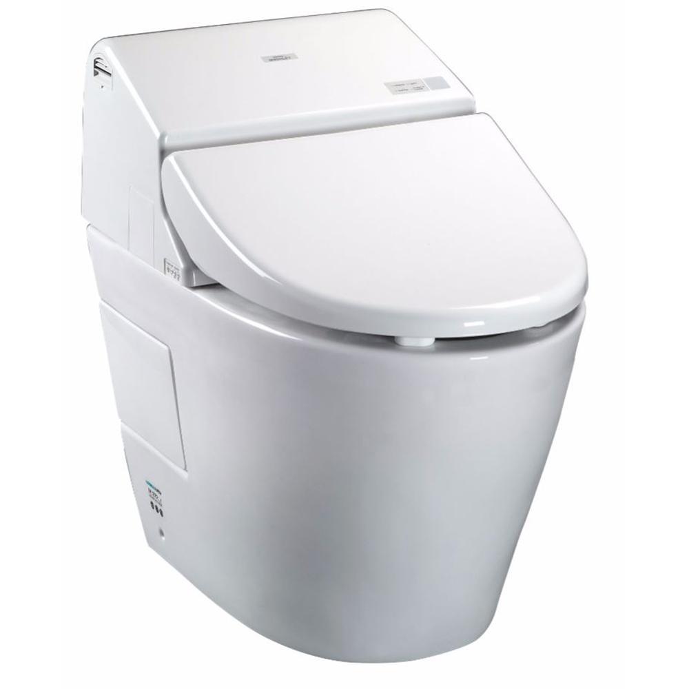 Toto Neorest G500 1 Piece 0 9 1 28 Gpf Dual Flush