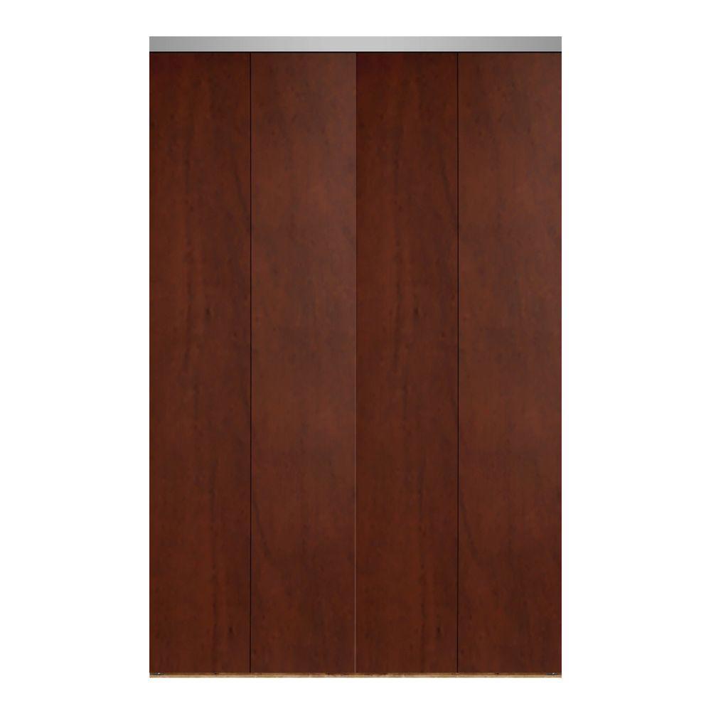70 Bi Fold Doors Interior Closet Doors The Home Depot