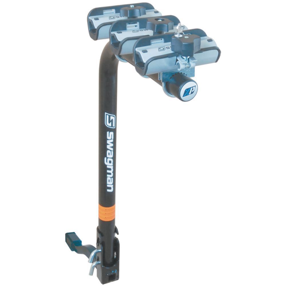 Swagman Bicycle Carriers XP3 Folding Single Arm Bike Rack