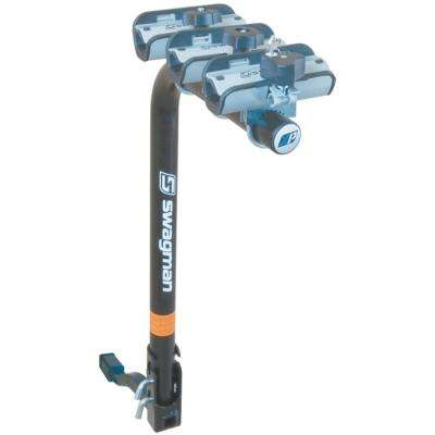 XP3 Folding Single Arm Bike Rack