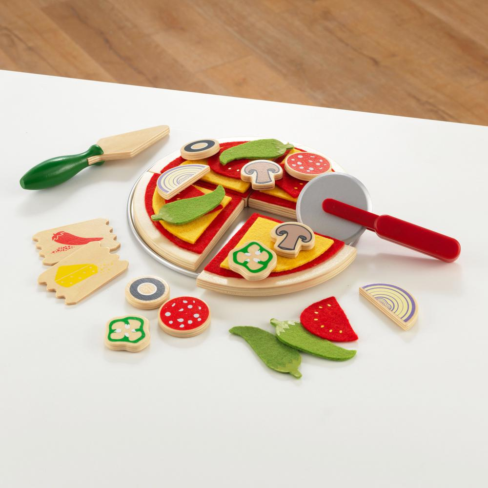 Pizza Play Set