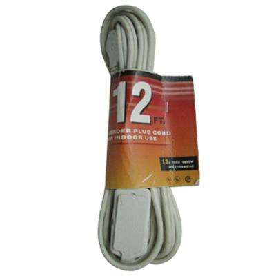 12 ft. 16/2 Cube Tap Extension Cord