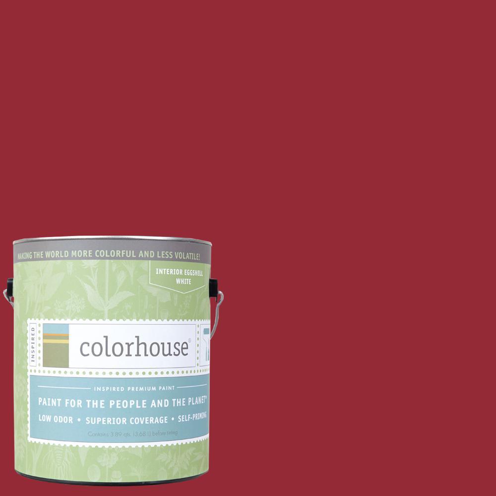 1 gal. Create .05 Eggshell Interior Paint