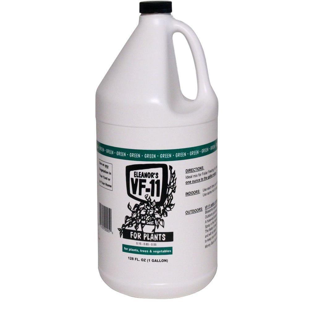 1 Gal. Organic VF-11 Plant Food