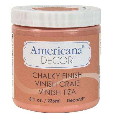 Americana Decor 8-oz. Smitten Chalky Finish