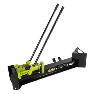 Logger Joe 10 Ton Hydraulic Log Splitter
