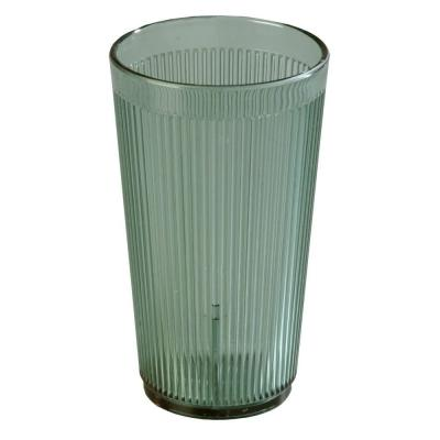 16 oz. SAN Plastic Tumbler in Jade (Case of 48)