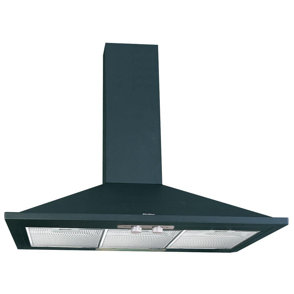 Air King Valencia 36 in. Wall Mount Chimney Convertible R...