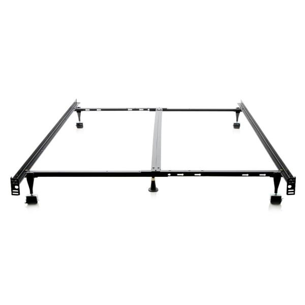 Malouf Adjustable Metal Bed Frame ST6633BF