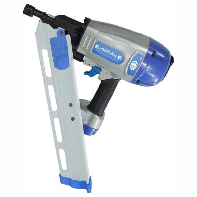 Light-Weight Magnesium Body Paper Collation Framing Nailer