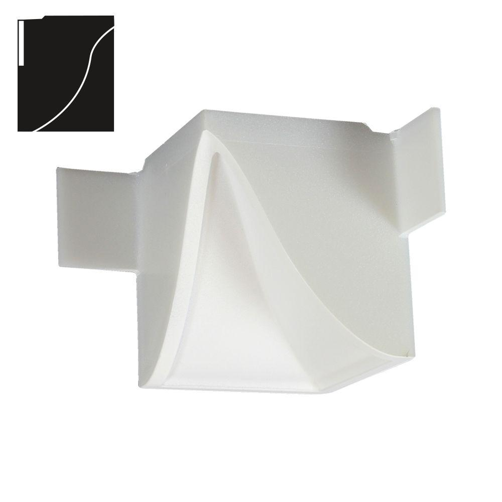 Focal Point Architectural Products Inc 3-1/4 in. x 3-1/4 ...