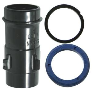 Sloan A163A Plastic Repair Guide with Flow Ring by Sloan