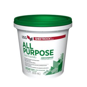 All-Purpose 1.75 Pt. Pre-Mixed Joint Compound