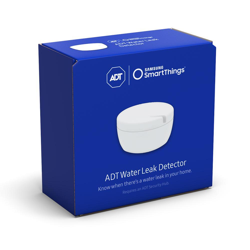 SmartThings ADT Water Leak Detector