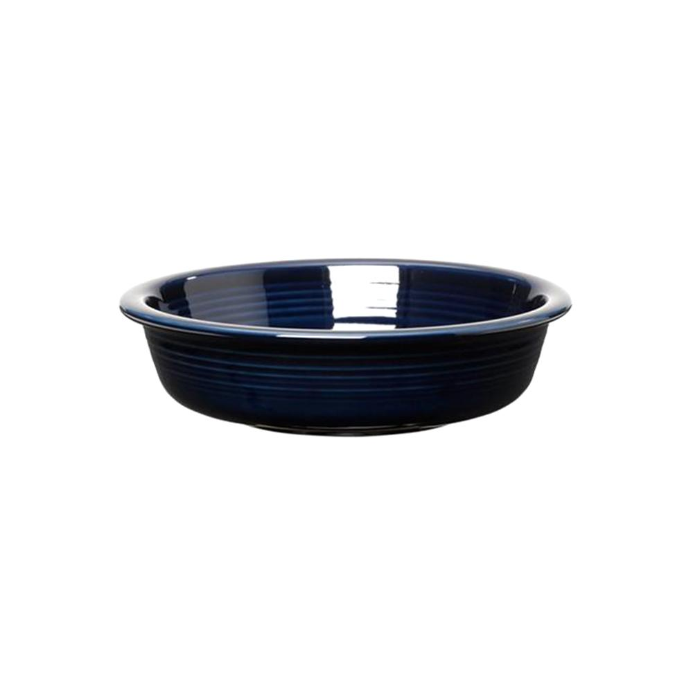 5-3/8 in. 15 oz. Cobalt Blue Ceramic Small Bowl