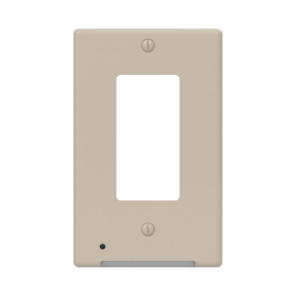 electrical wall plate covers decorative electrical wall.htm lumicover classic decor 1 gang decor plastic wall plate with a  decor 1 gang decor plastic wall plate