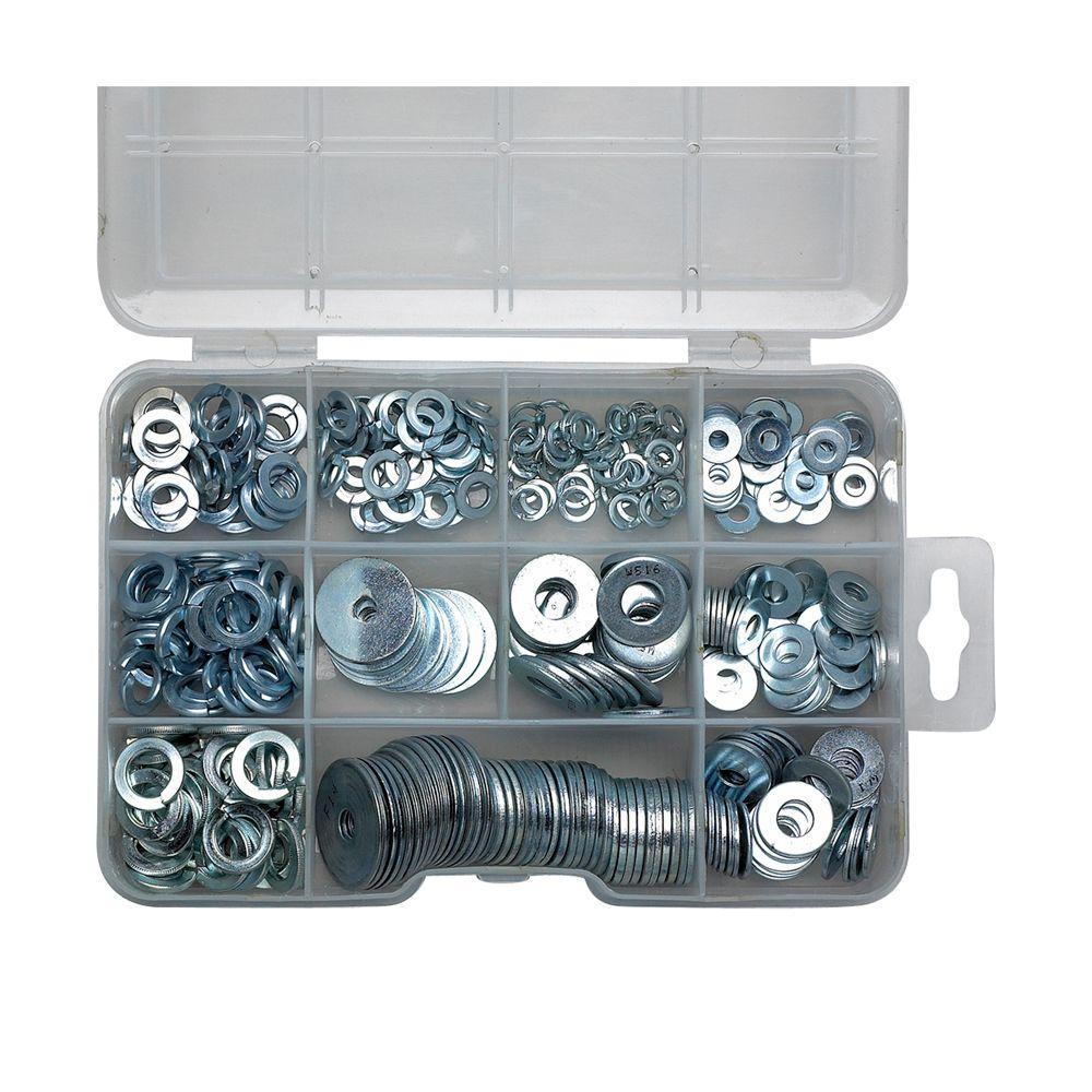 Richelieu Hardware Zinc Washer Kit