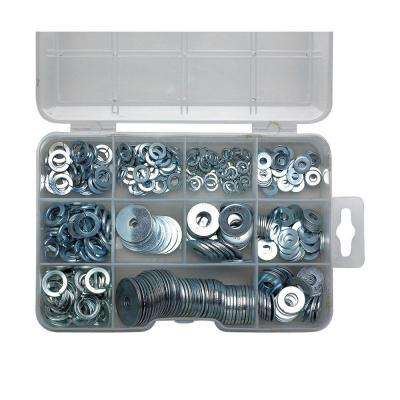 Zinc Washer Kit