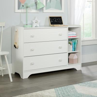 Nursery Dressers Armoires Baby Furniture The Home Depot
