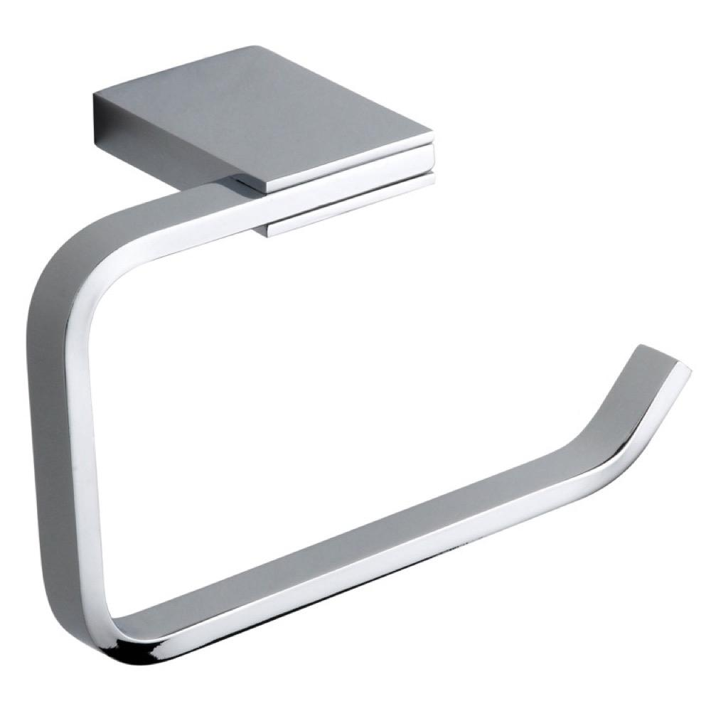 Nameeks General Hotel Modern Toilet Paper Holder In Chrome Nameeks
