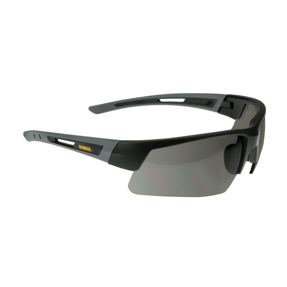 CROSSCUT Smoke Lens Safety Glass
