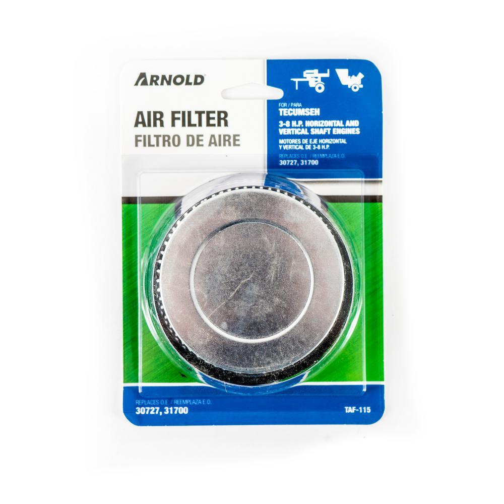 Arnold Tecumseh Replacement Air Filter