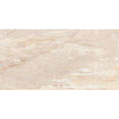 Milestone Dust Matte 23.62 in. x 47.24 in. Porcelain Floor and Wall Tile (15.5 sq. ft. / case)