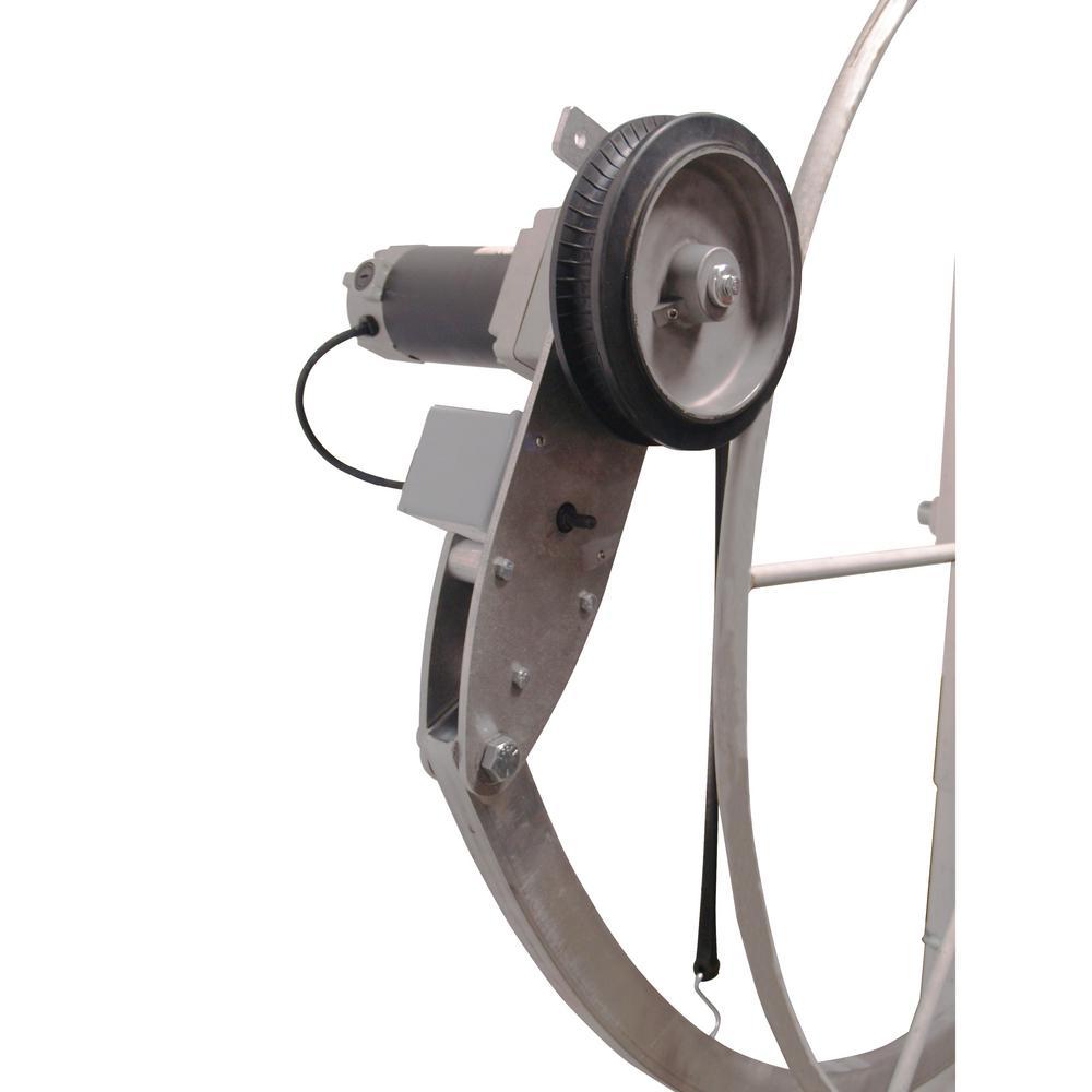 12-Volt Boat Lift Buddy Universal Wheel Drive System