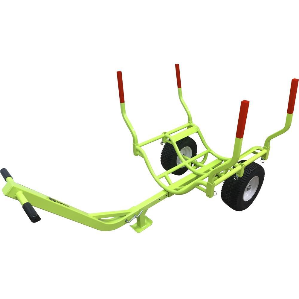 Modular Tree Cart