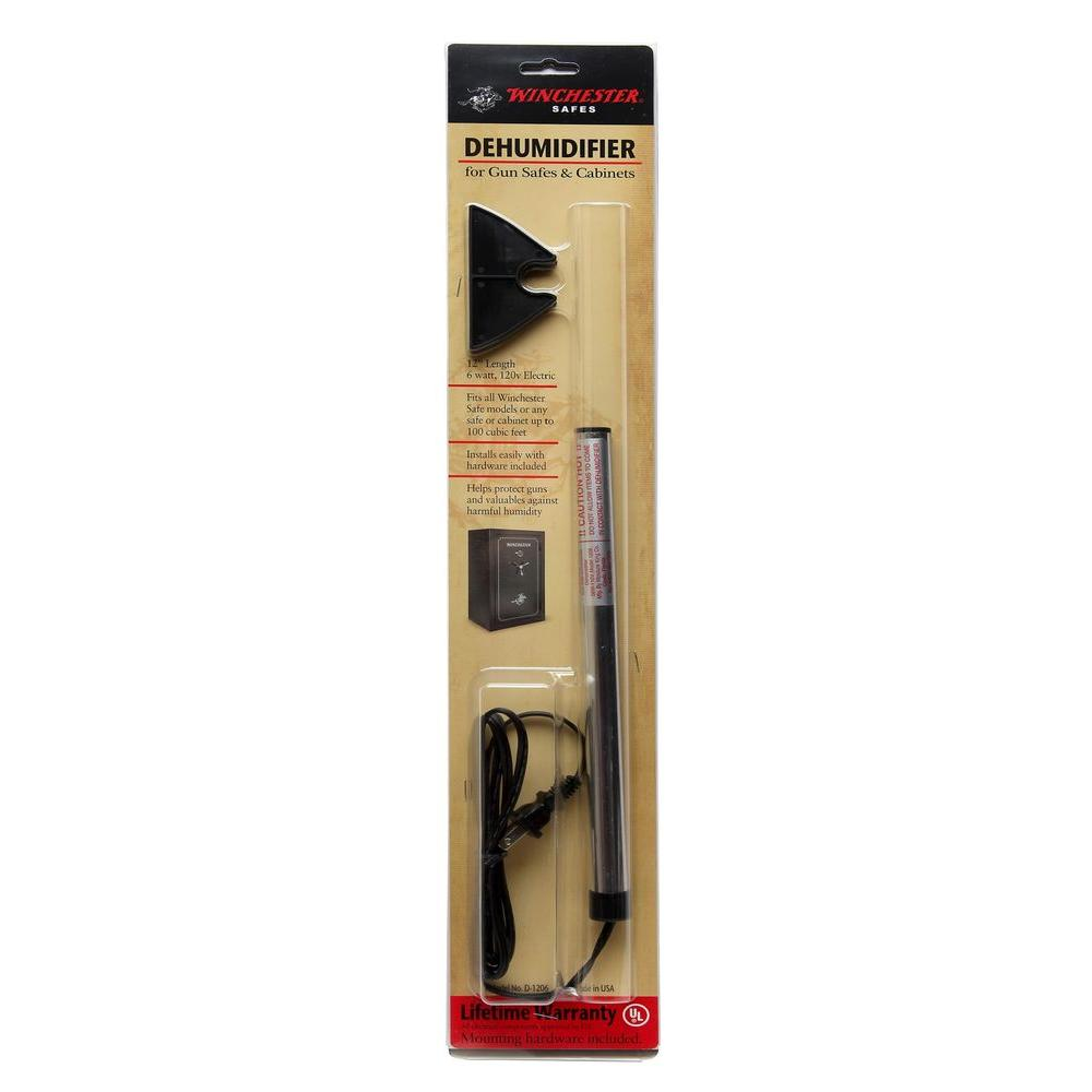 Winchester Safes 12 in. Electronic Dehumidifier