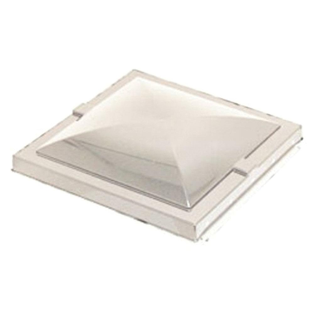 Roof Vent Covers >> Heng Replacement Roof Vent Cover For Old Style 20000 Series In White