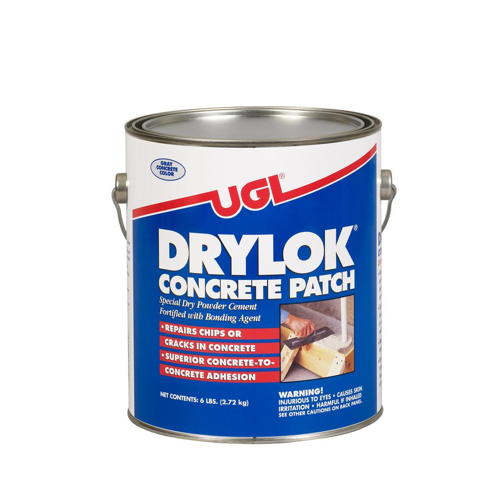 DRYLOK 6 lb. Concrete Patch