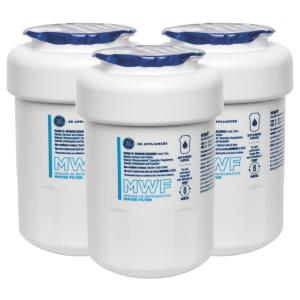 HDX Water Filter for GE Refrigerators (Dual Pack)-HDX2PKDS0 - The