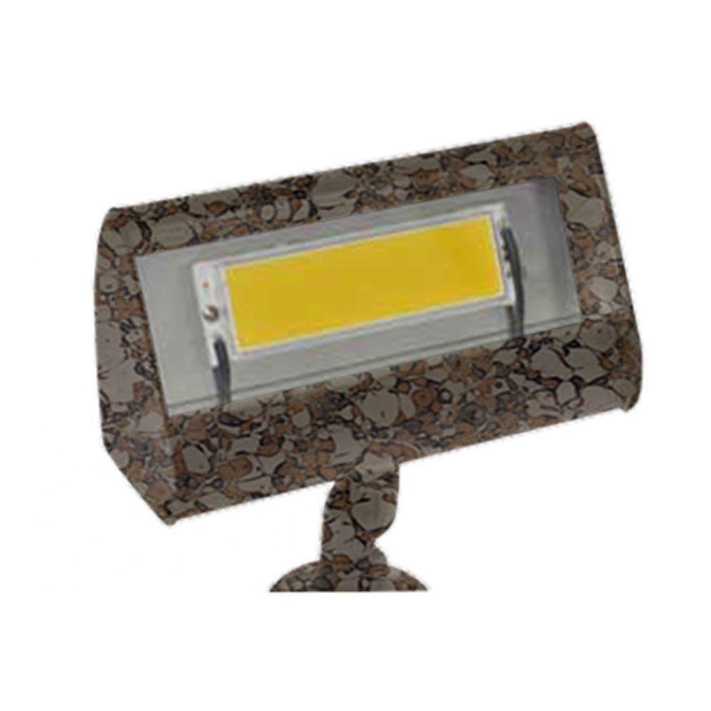 Centennial 1-Light Outdoor LED Camel Flood Light