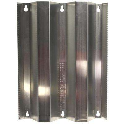 15 in. x 104 in. Aluminum Hurricane Panel