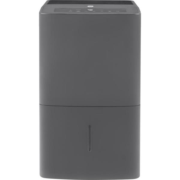 50-Pint Dehumidifier with Built-In Pump, ENERGY STAR