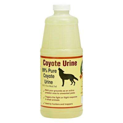 32 oz. Coyote Urine by Bare Ground
